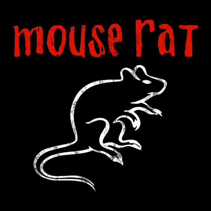 Once Upon a Tee: Mouse Rat