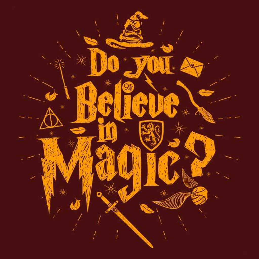 Once Upon a Tee: Bravery and Magic