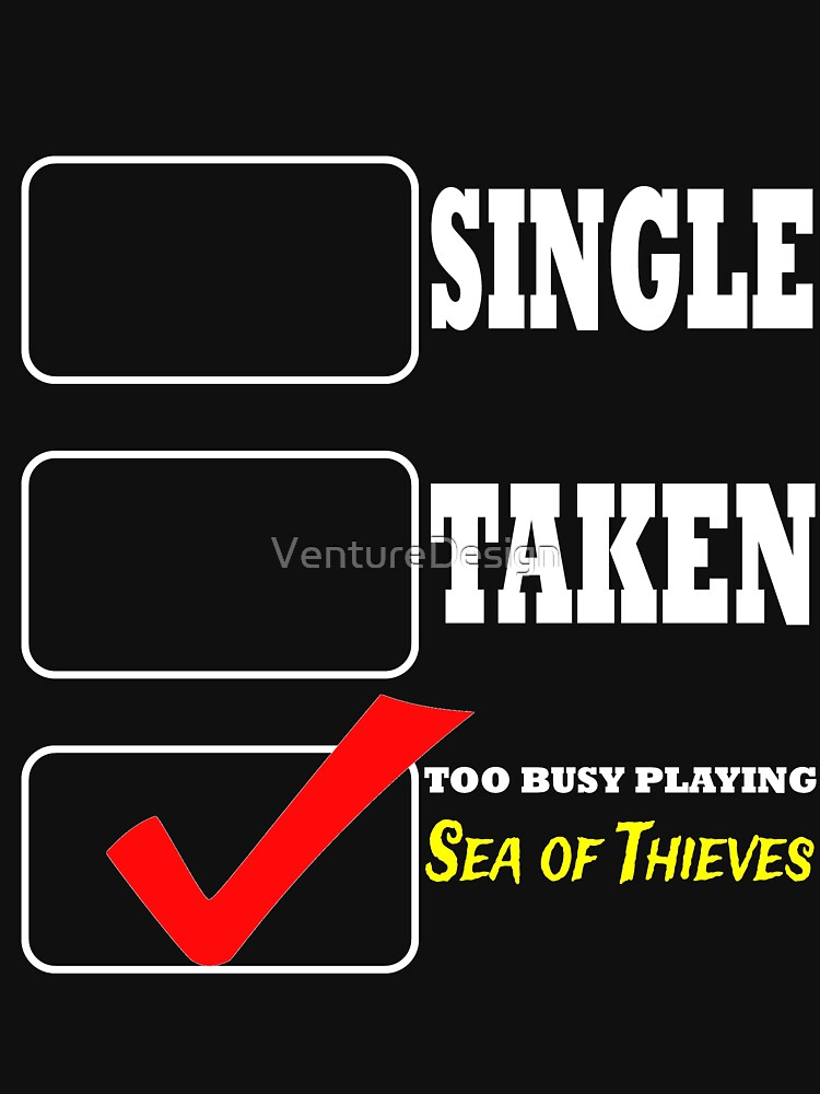 RedBubble: Sea of Thieves