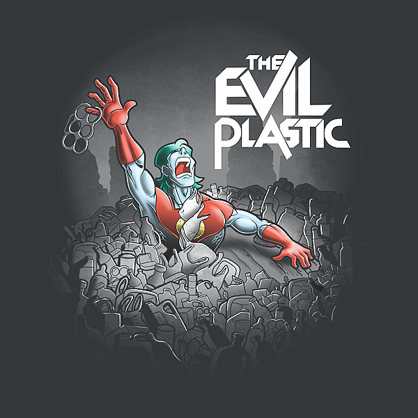 NeatoShop: The evil plastic