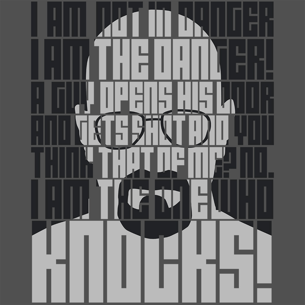 TeeTee: Heisenberg is the danger