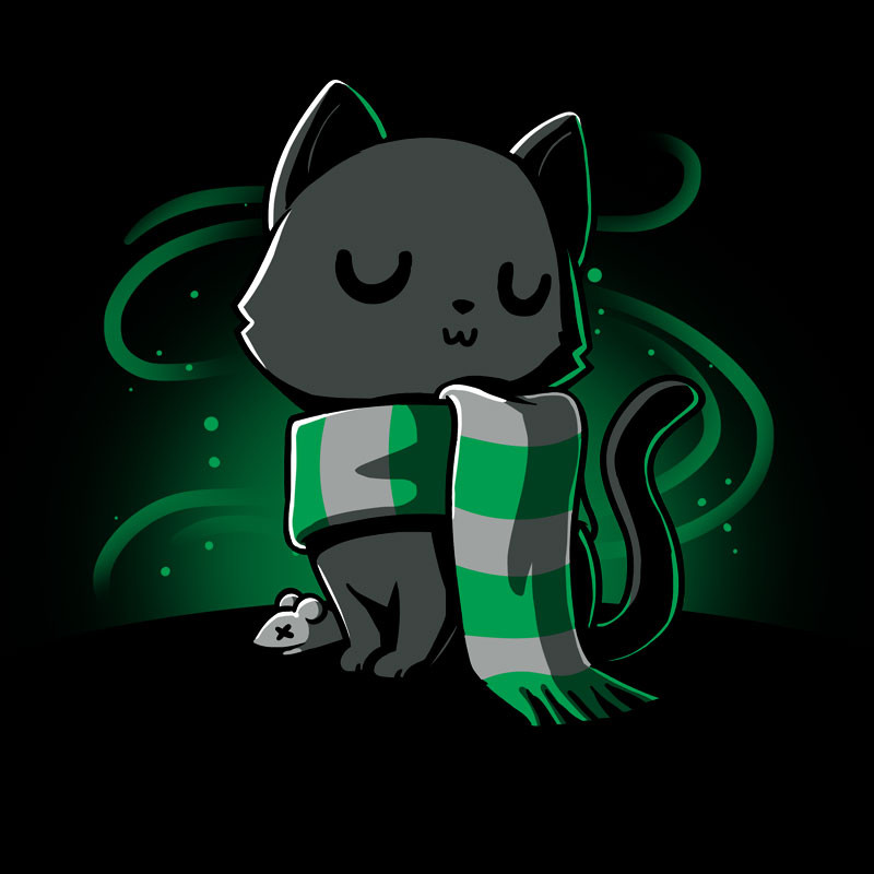 TeeTurtle: Sneaky Kitty