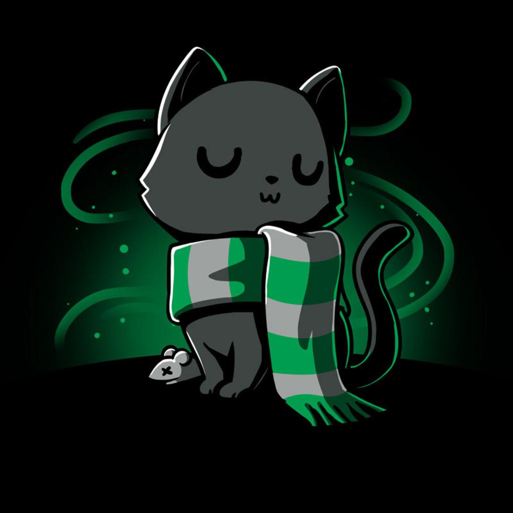 TeeTurtle: Sneaky Kitty