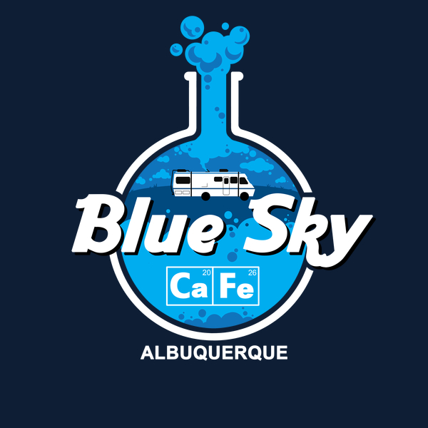 NeatoShop: Blue Sky CAFE