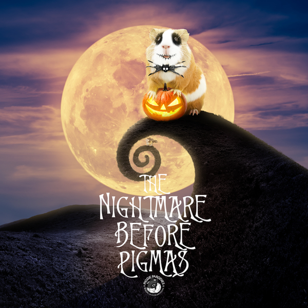NeatoShop: The Nightmare Before Pigmas