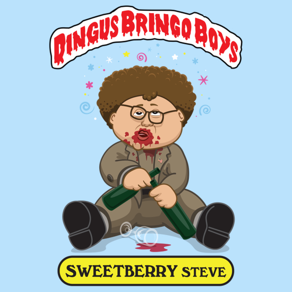 NeatoShop: Sweetberry Steve