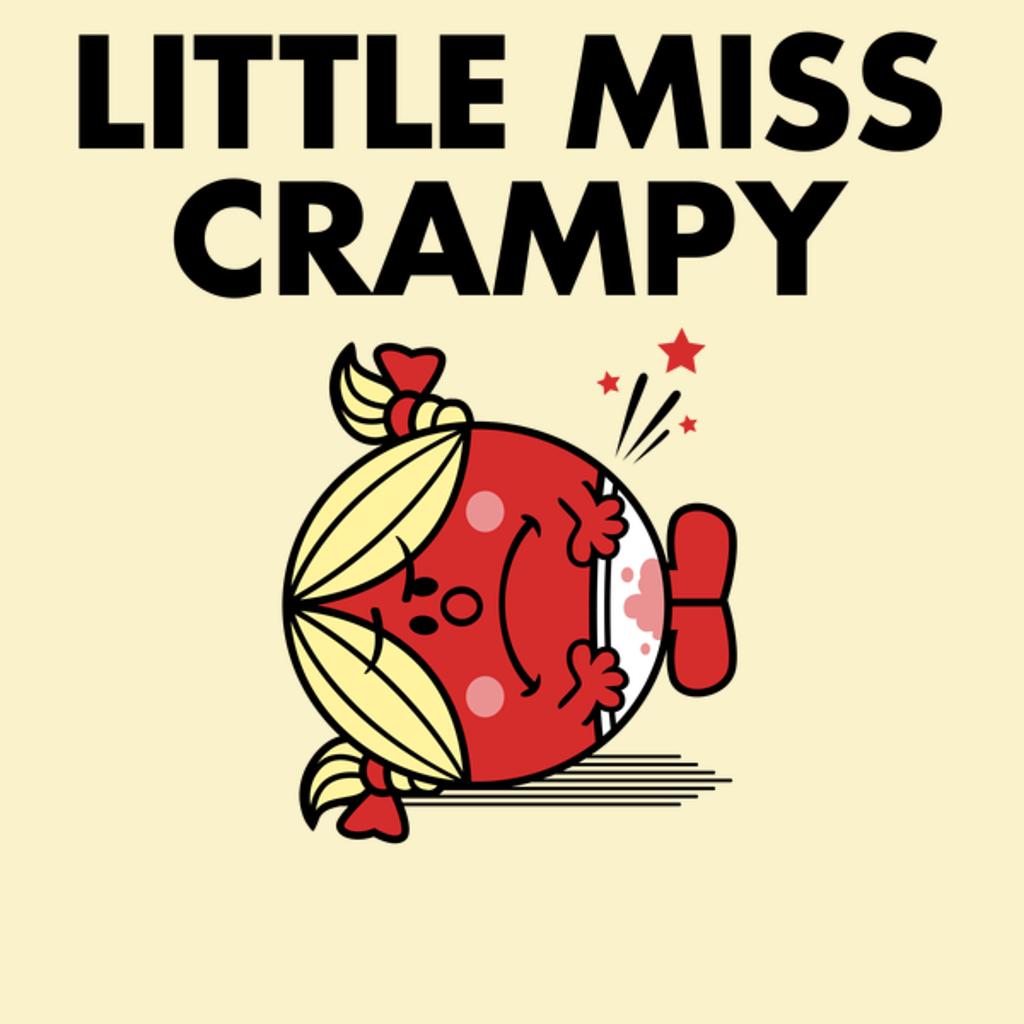 NeatoShop: Little Miss Crampy