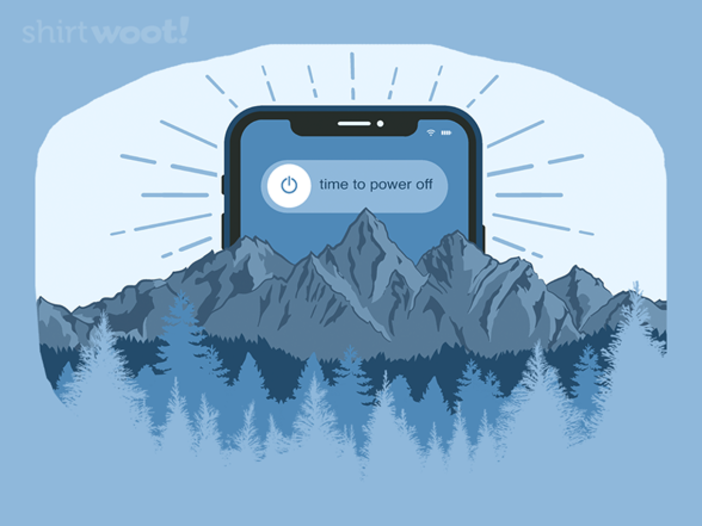 Woot!: Turn Off