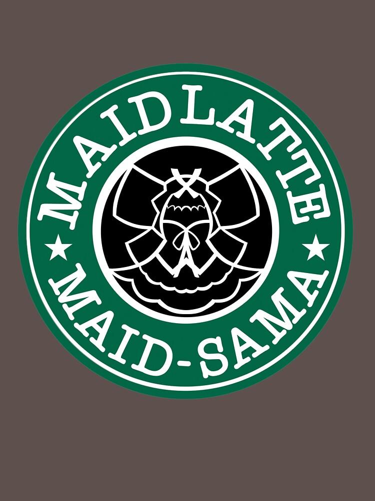 RedBubble: Maid-Sama! Coffee