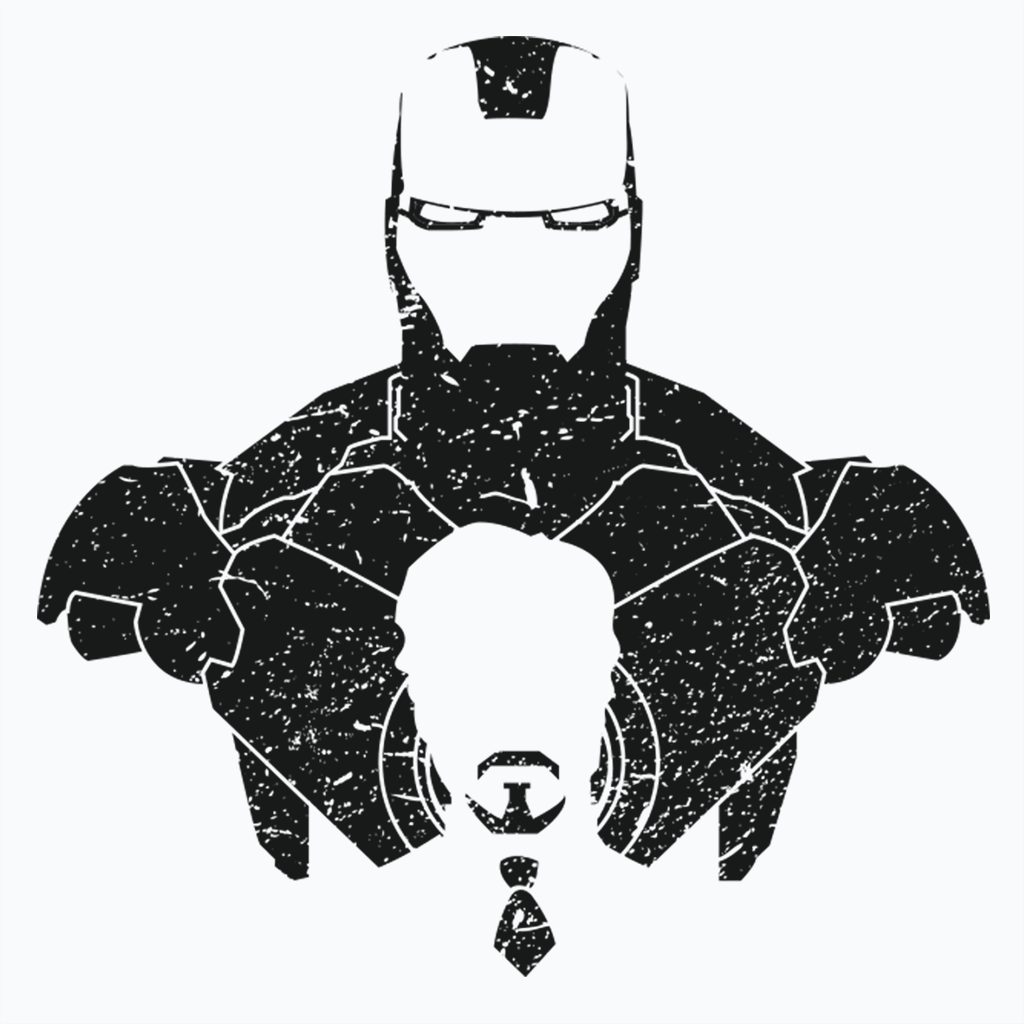Pop-Up Tee: Armor Shadow