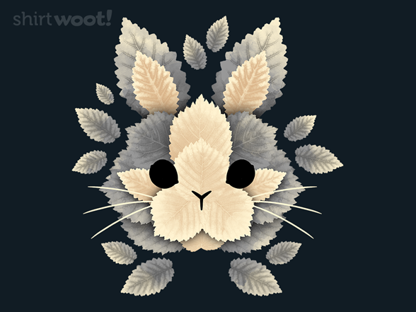 Woot!: Bunny Leaves