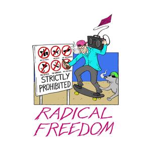 TeePublic: Radical Freedom at the Beach