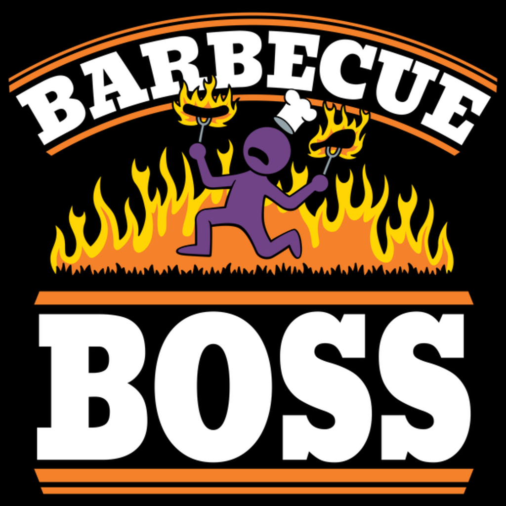 NeatoShop: Barbecue Boss