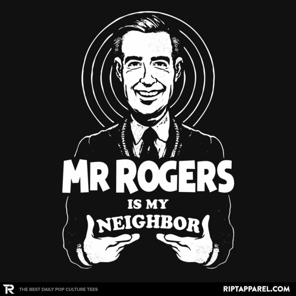 Ript: Please Be My Neighbor