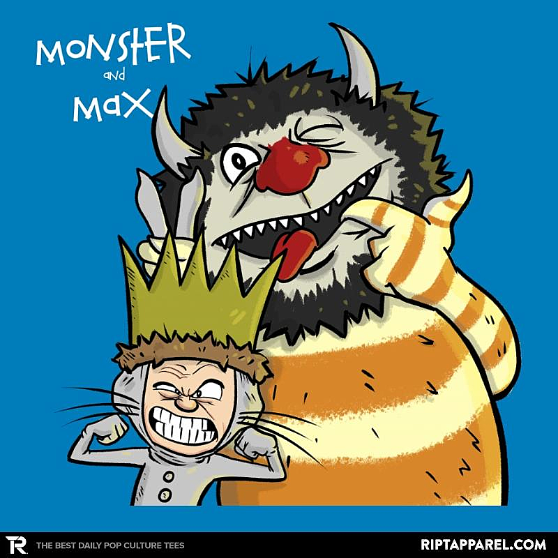 Ript: Monster and MaX