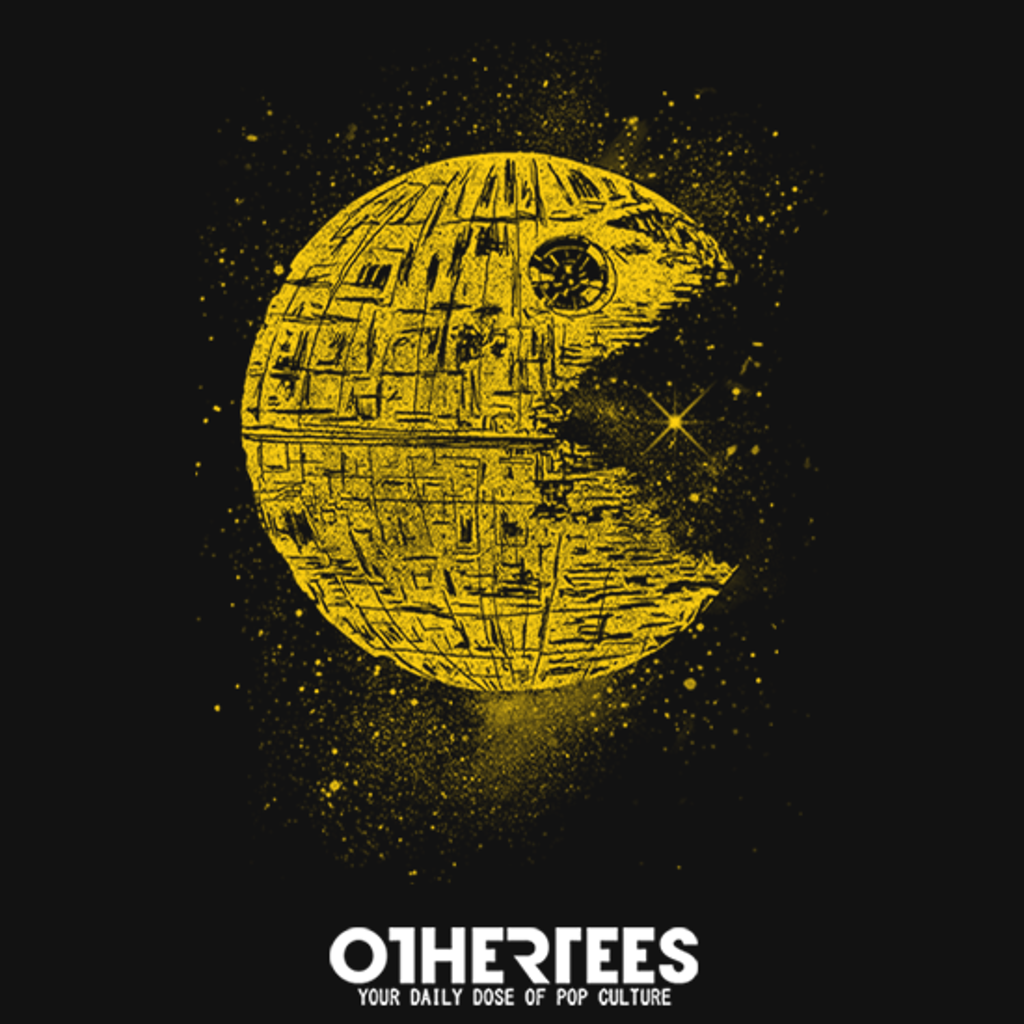 OtherTees: Death Pac