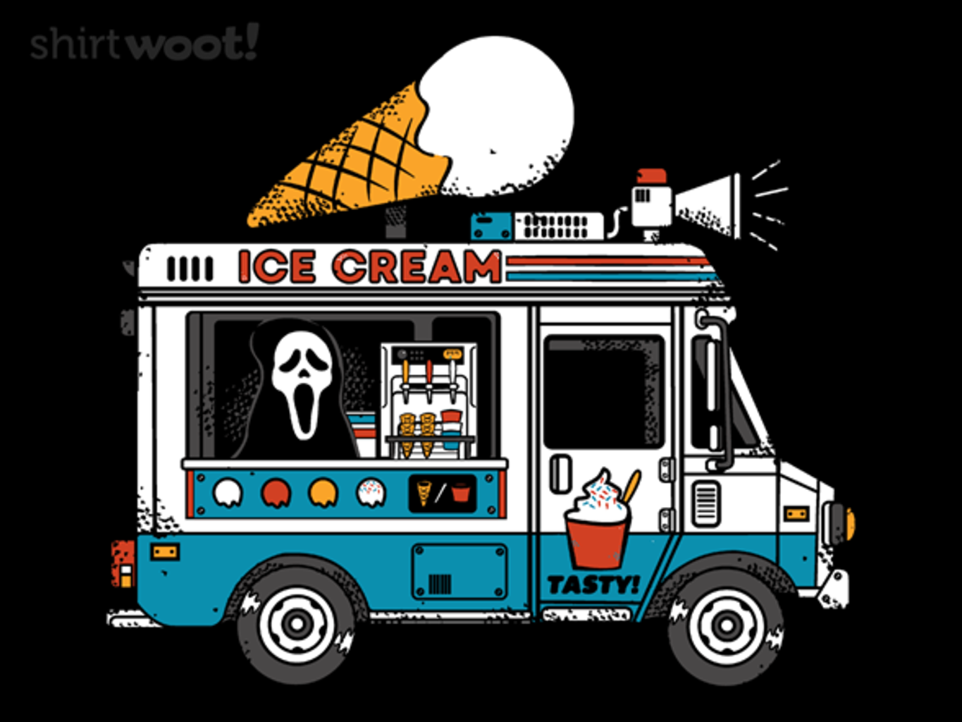 Woot!: Ice Scream