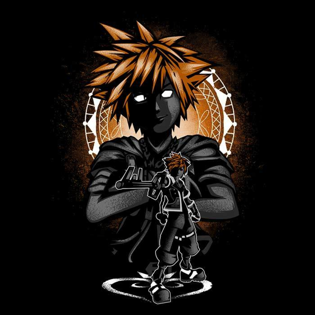Once Upon a Tee: Attack of Sora