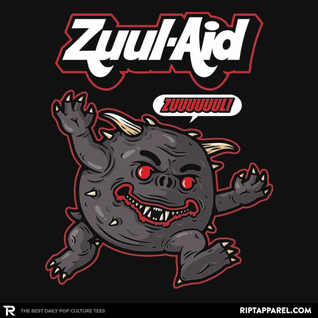 Ript: Zuul Aid