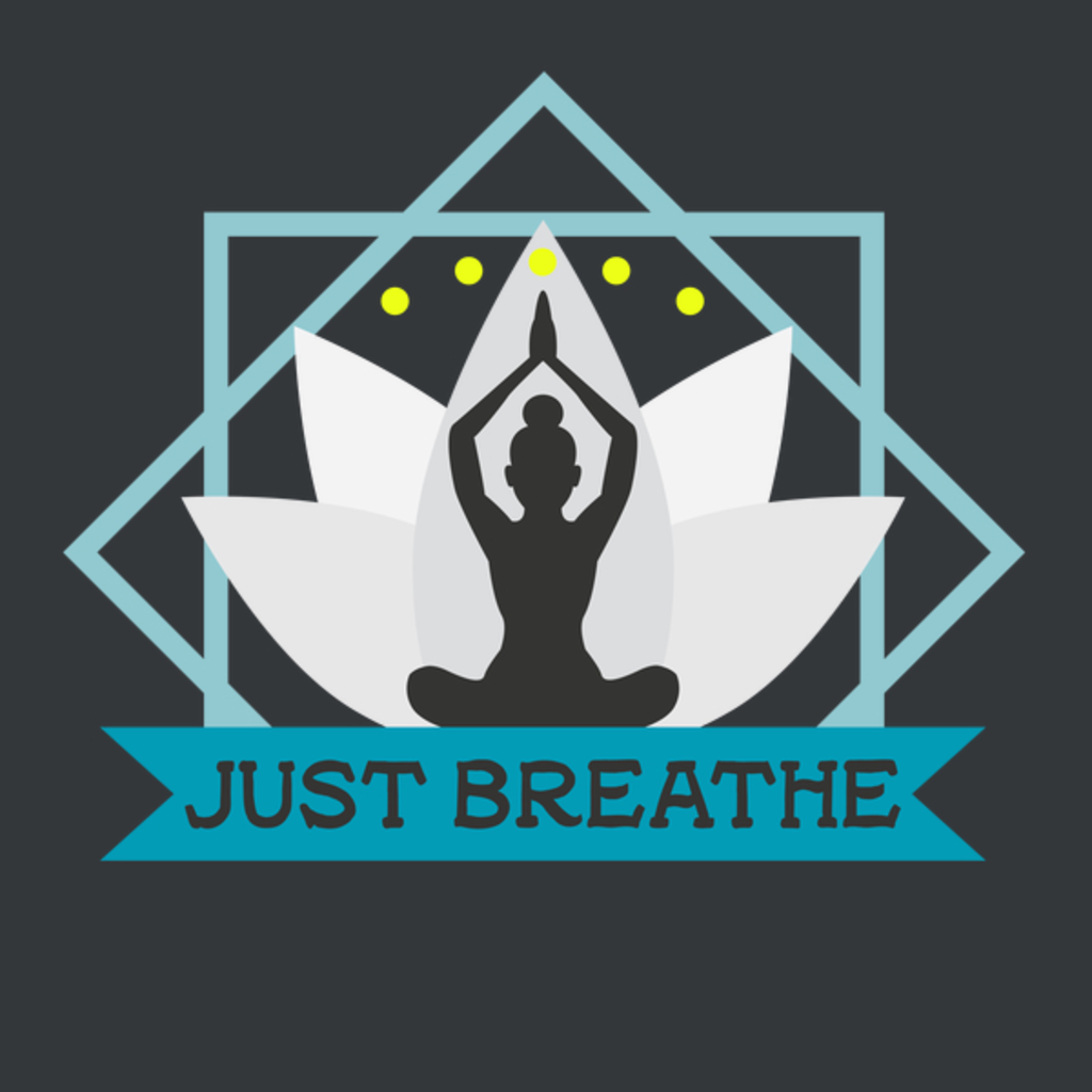 NeatoShop: Just Breathe Yoga Life