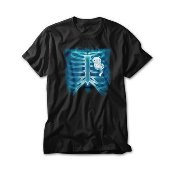 OtherTees: In My Heart