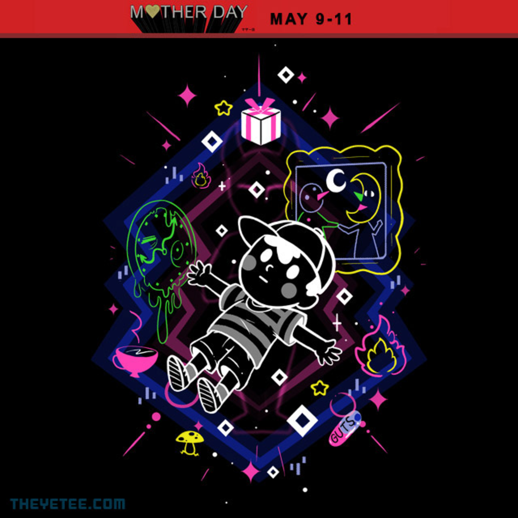 The Yetee: So long, and goodbye!