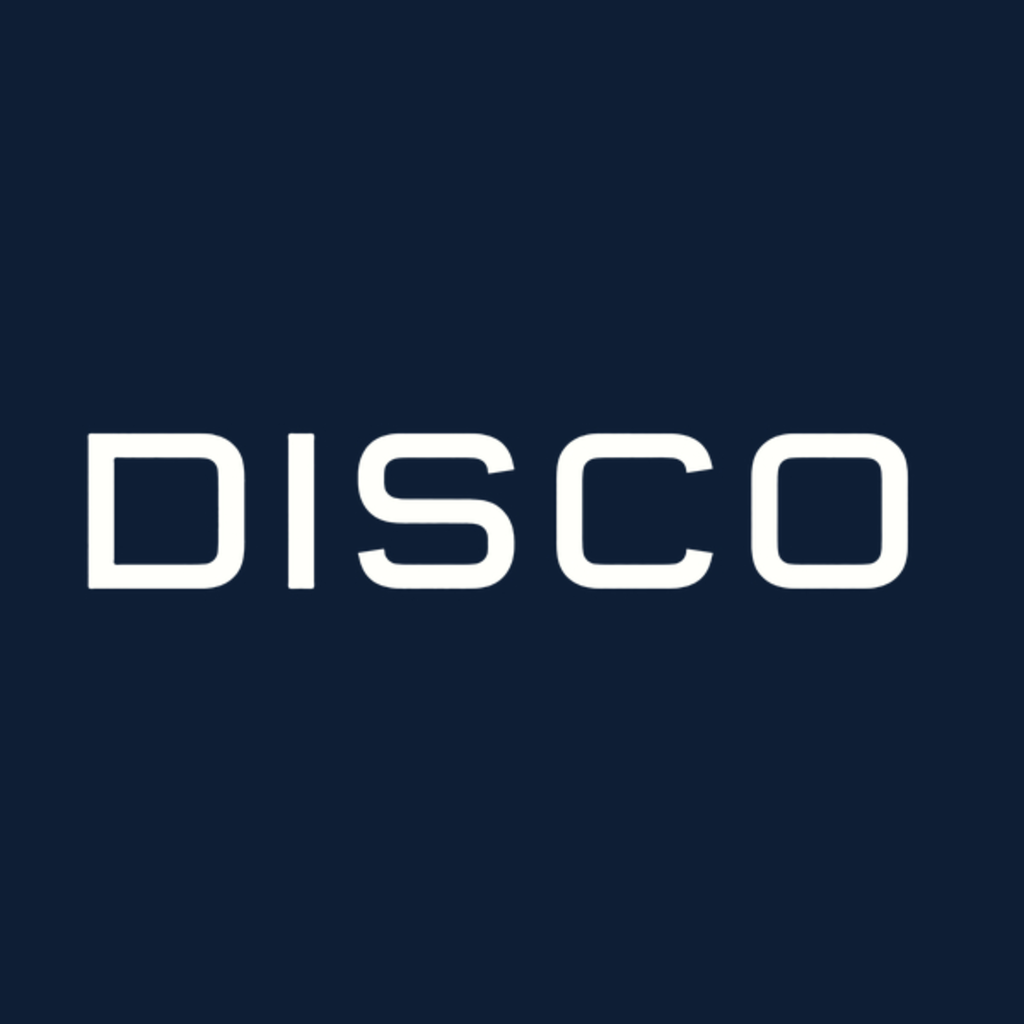 NeatoShop: disco