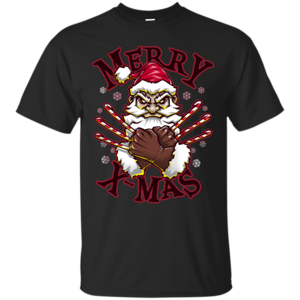 Pop-Up Tee: Merry X-Mas