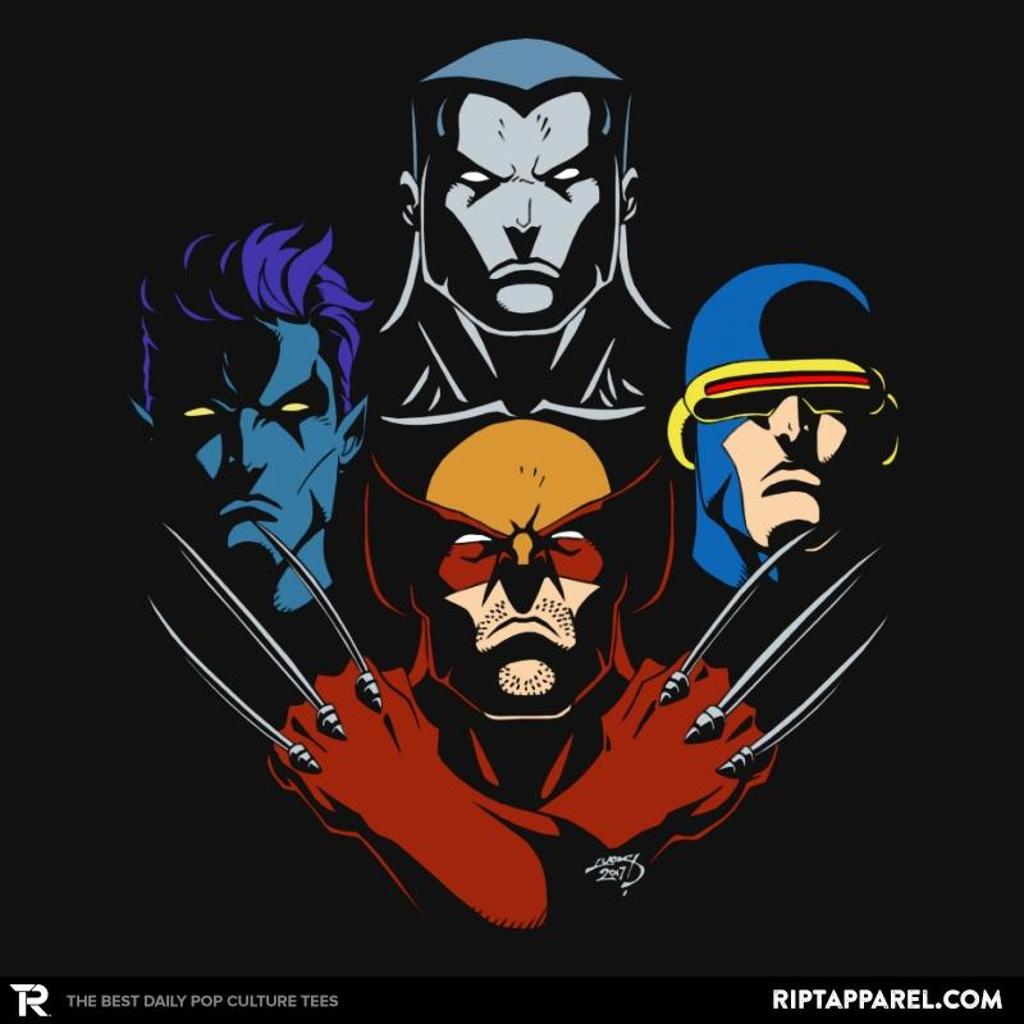 Ript: Mutant Rhapsody