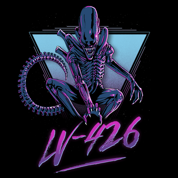 NeatoShop: LV-426