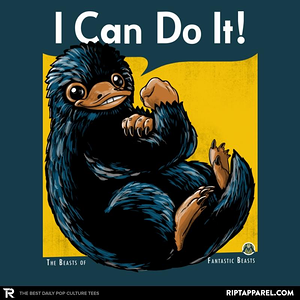 Ript: I Can Do It