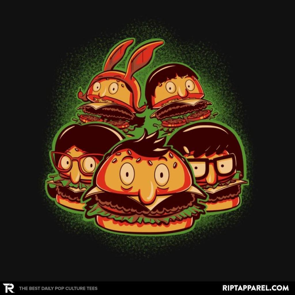 Ript: Burger Family