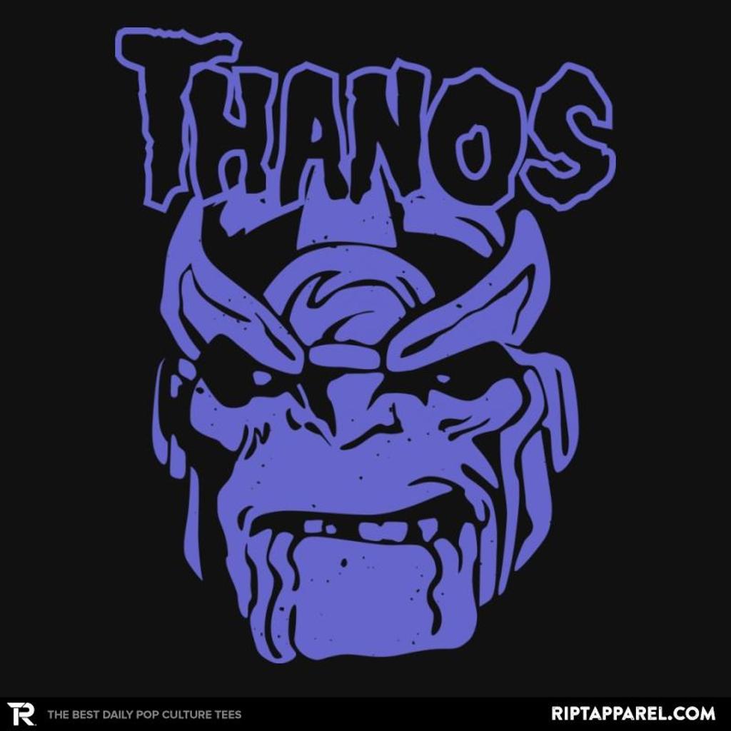 Ript: The Titan Ghost