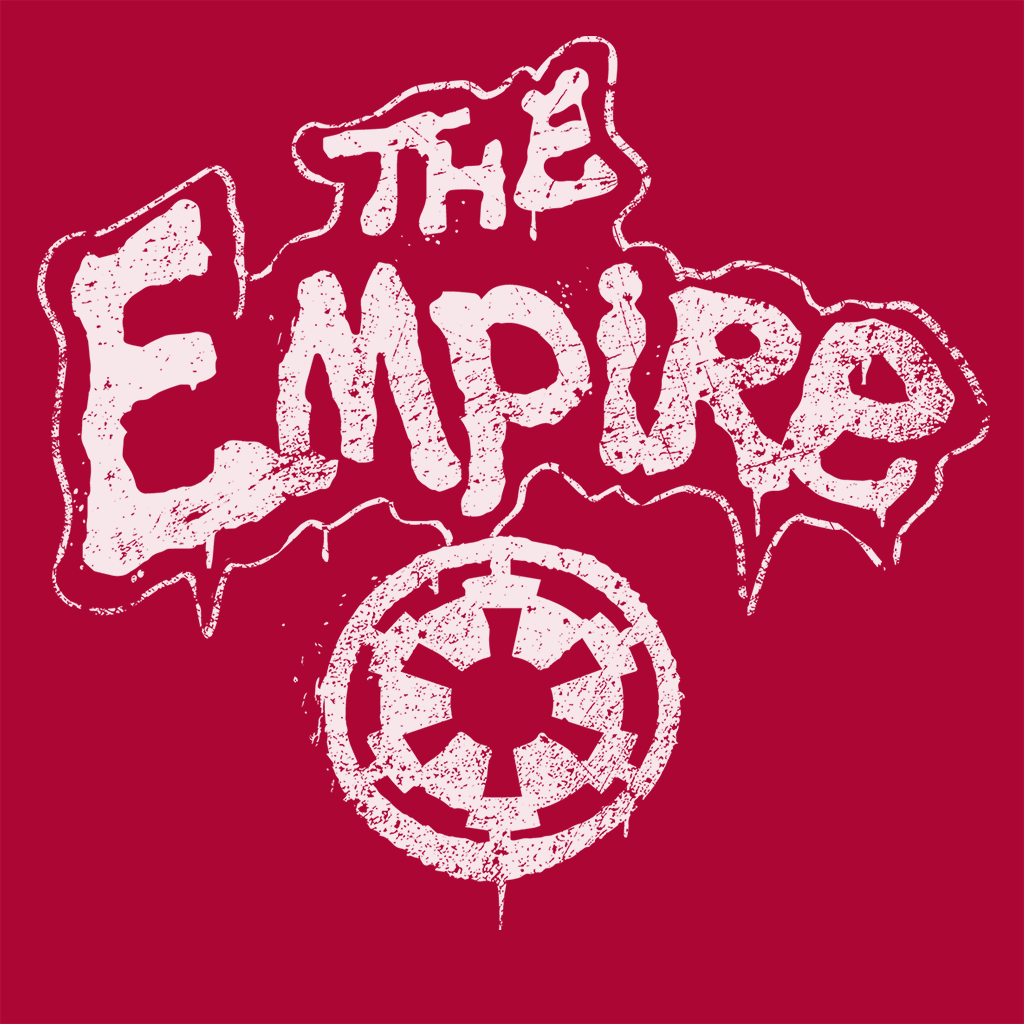 Pop-Up Tee: The Empire