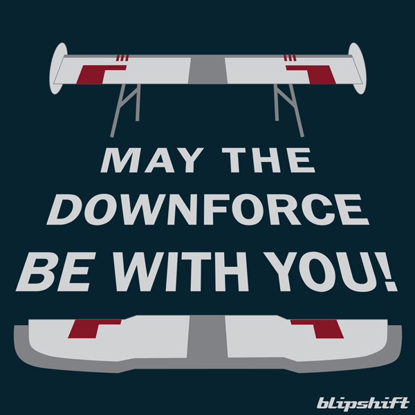 blipshift: Downforce Alliance II