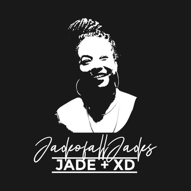 TeePublic: The Blackout Collection: JadeofallJades Exclusive