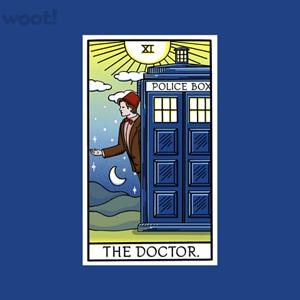 Woot!: Tarot Doctor