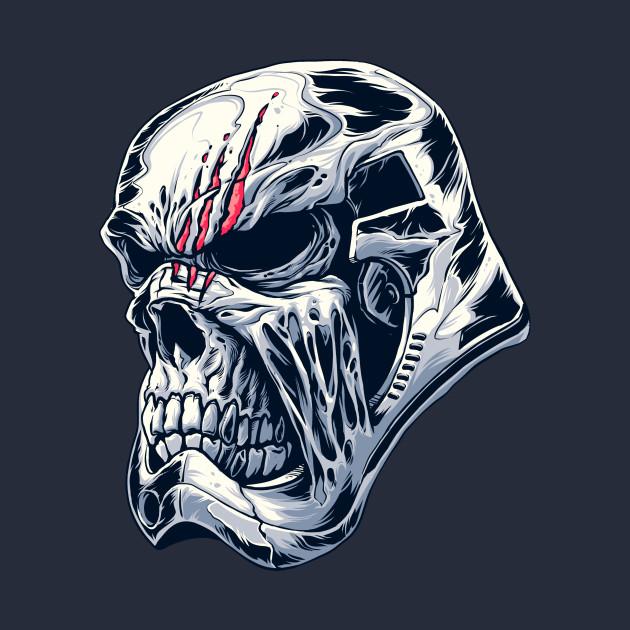 TeePublic: Storm Beast Trooper