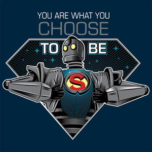 Curious Rebel: Choose To Be