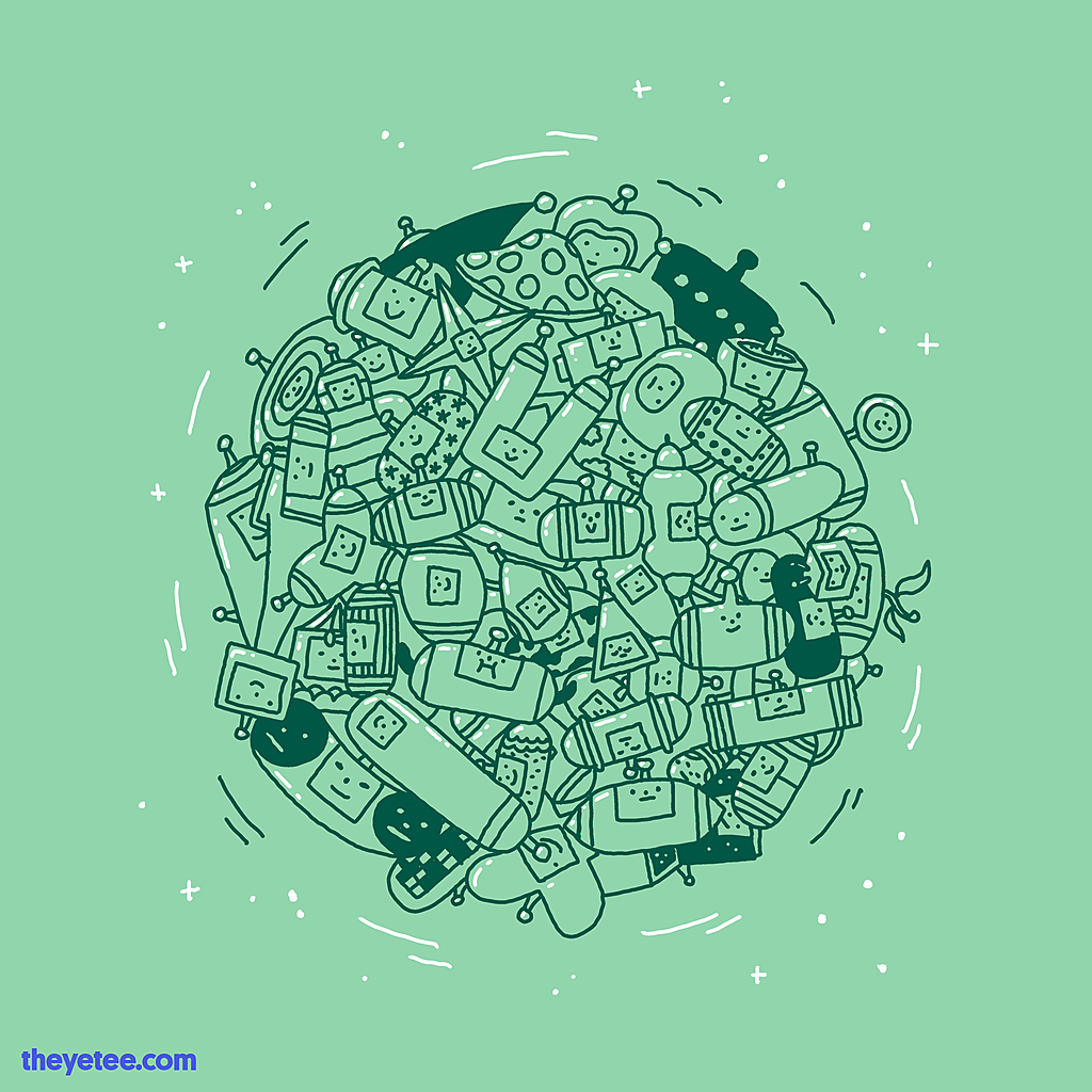 The Yetee: Cousin Star