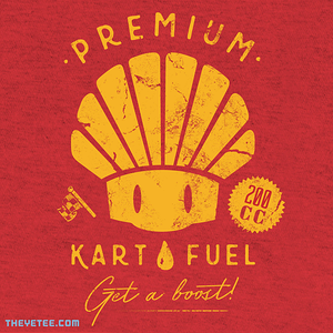 The Yetee: 200cc