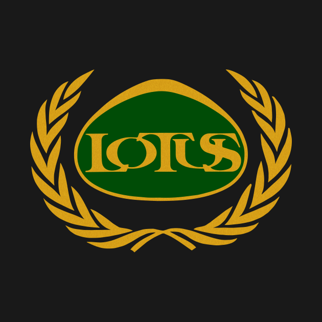 TeePublic: lotus racing