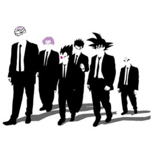 Once Upon a Tee: Reservoir Warriors