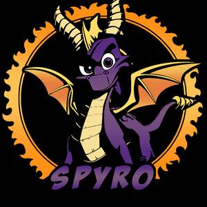 Qwertee: Mischievous Dragon