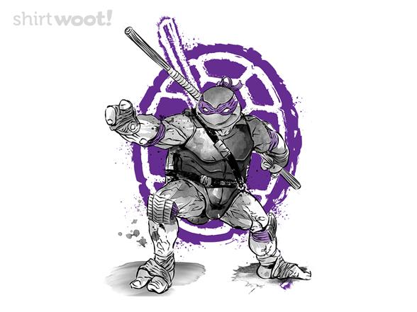 Woot!: Purple Ninja