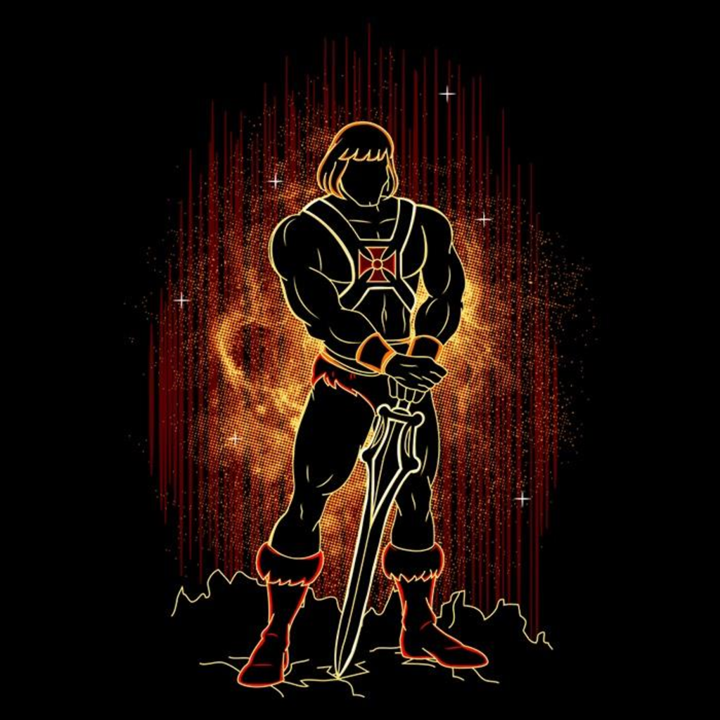Once Upon a Tee: Shadow of Eternia
