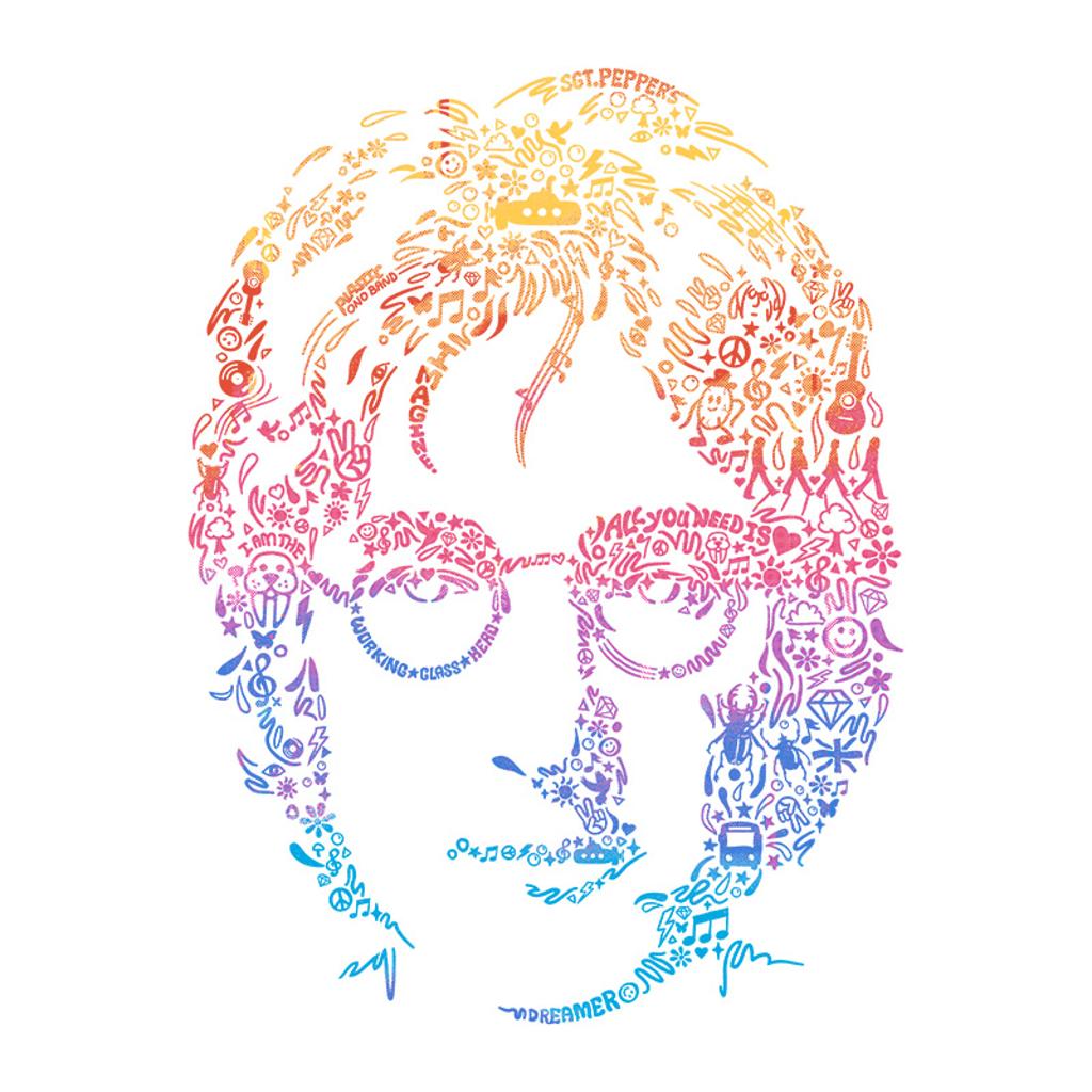 Pampling: Lennon