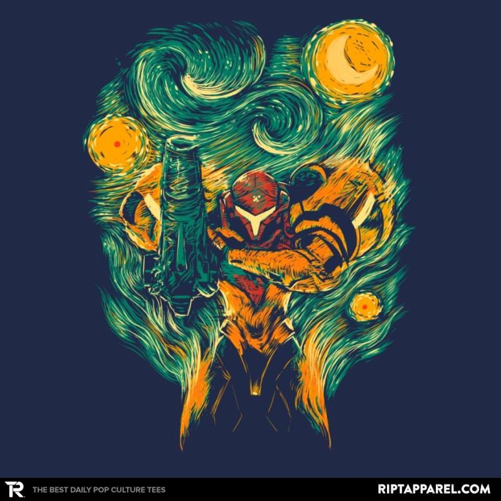 Ript: Starry Hunter