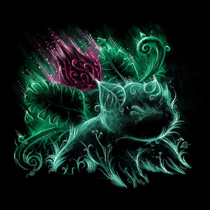 Once Upon a Tee: Grass Type II