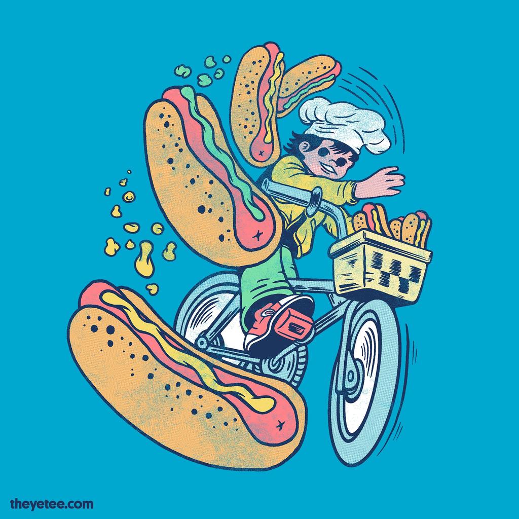 The Yetee: WienerBoy